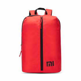 Mi Step Out Backpack Red