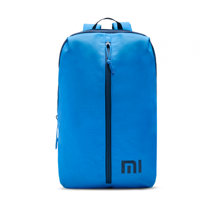 Mi Step Out Backpack Royal Blue