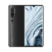 Mi Note 10 Pro Black 8GB+256GB