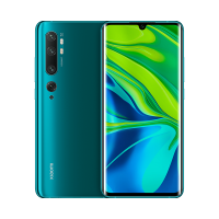 Mi Note 10 Pro Green 8GB+256GB