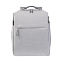 Mi City Backpack Light Grey Standard
