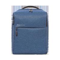 Mi City Backpack Bleu foncé