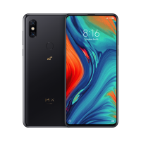 Mi MIX 3 5G Black 6GB+128GB