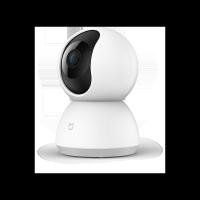 米家智能攝影機1080P 雲台版 白色