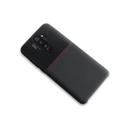 Mi Matte Hard Case (Redmi Note 8 Pro)