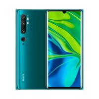 Mi Note 10 Aurora Green 6GB+128GB