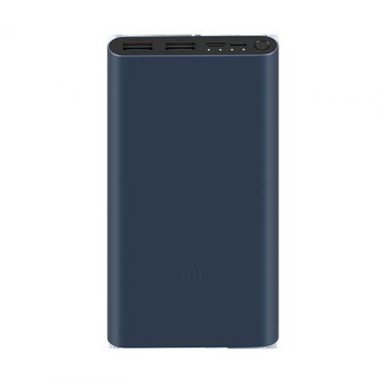 10000 小米行動電源 3 快充版 黑色