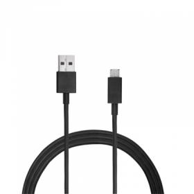 Mi USB Cable 120cm Black.