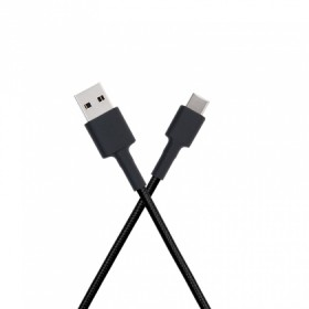 Mi Braided USB Type-C Cable Black.