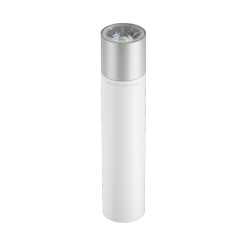 3250mAh Mi Power Bank Flashlight