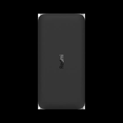 Redmi行動電源10000 標準版 黑色