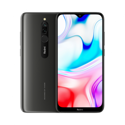 Redmi 8 <br>3 GB + 32 GB