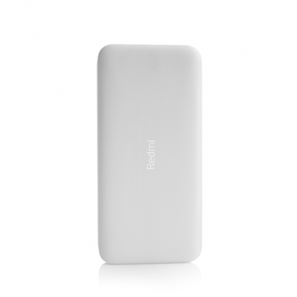 Redmi 20000mAh Power Bank White
