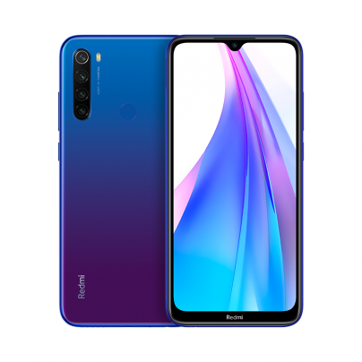 Redmi Note 8T<br> [3GB+32GB]