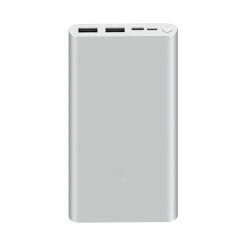 <small>10000mAh Mi 18W Fast Charge Power Bank 3 </small>