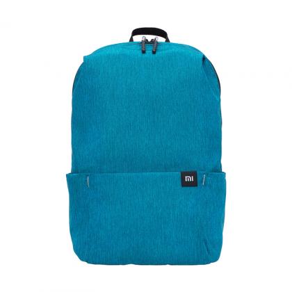 Mi Casual Daypack Bleu
