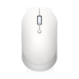 小米無線雙模滑鼠 靜音版 白色