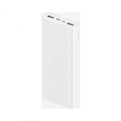 小米 行動 電源 3 10000mah 高配 版