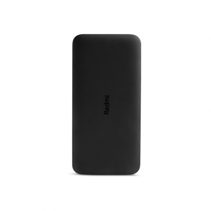 Redmi 10000mAh Power Bank Black