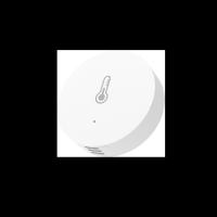 米家溫濕度傳感器 白色