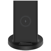 小米立式無線充電座 20W 黑色