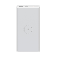 10000 小米行動電源 3 無線版 超值版 白色