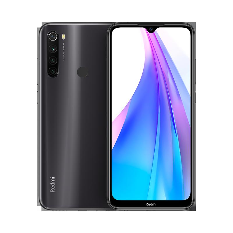 Redmi Note 8T 3GB+32GB Black | Xiaomi Italia丨Mi.com