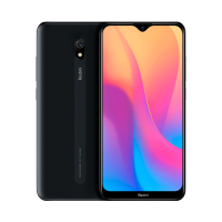 Redmi 8A Black 2GB+32GB