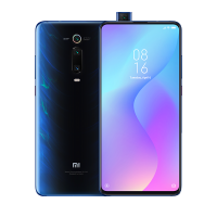 Mi 9T Dark Blue 6GB+128GB
