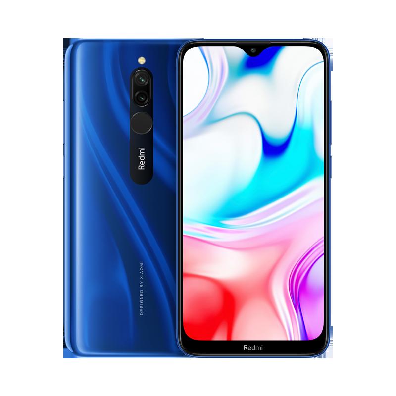 Redmi 8 Blue 4GB+64GB