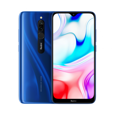 Redmi 8 <br>4 GB + 64 GB