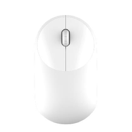 小米無線滑鼠 青春版 白色