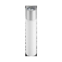 3250mAh Mi Power Bank Flashlight White Standard