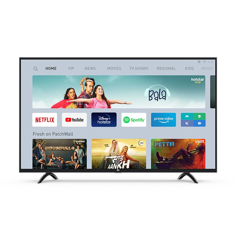 Mi TV 4X 55