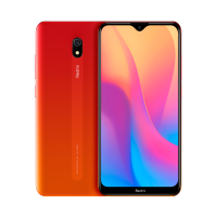 Redmi 8A Red 2GB+32GB