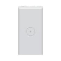 10000mAh Mi Wireless Power Bank Essential White
