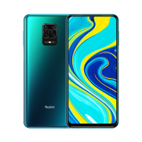 Redmi Note 9S Blue 4GB+64GB