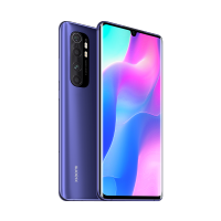 Mi Note 10 Lite purple 6GB+128GB