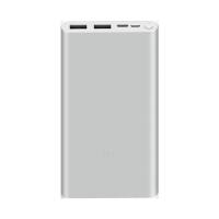 10000mAh Mi 18W Fast Charge Power Bank 3 Silver