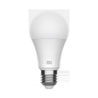 米家LED智能燈泡 暖光版 白色