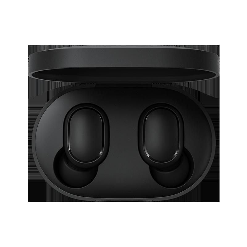 Mi True Wireless Earbuds Basic Negro Standard