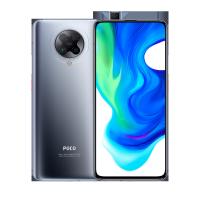 POCO F2 Pro 6 GB + 128 GB Gris Cybernétique