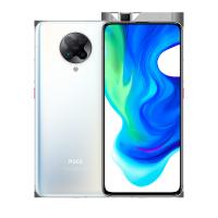 POCO F2 Pro 6 GB + 128 GB Blanc fantôme
