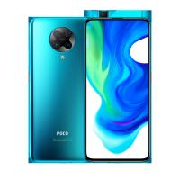 POCO F2 Pro 8 GB + 256 GB Bleu azur