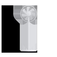 Mi Smart Standing Fan 1X White