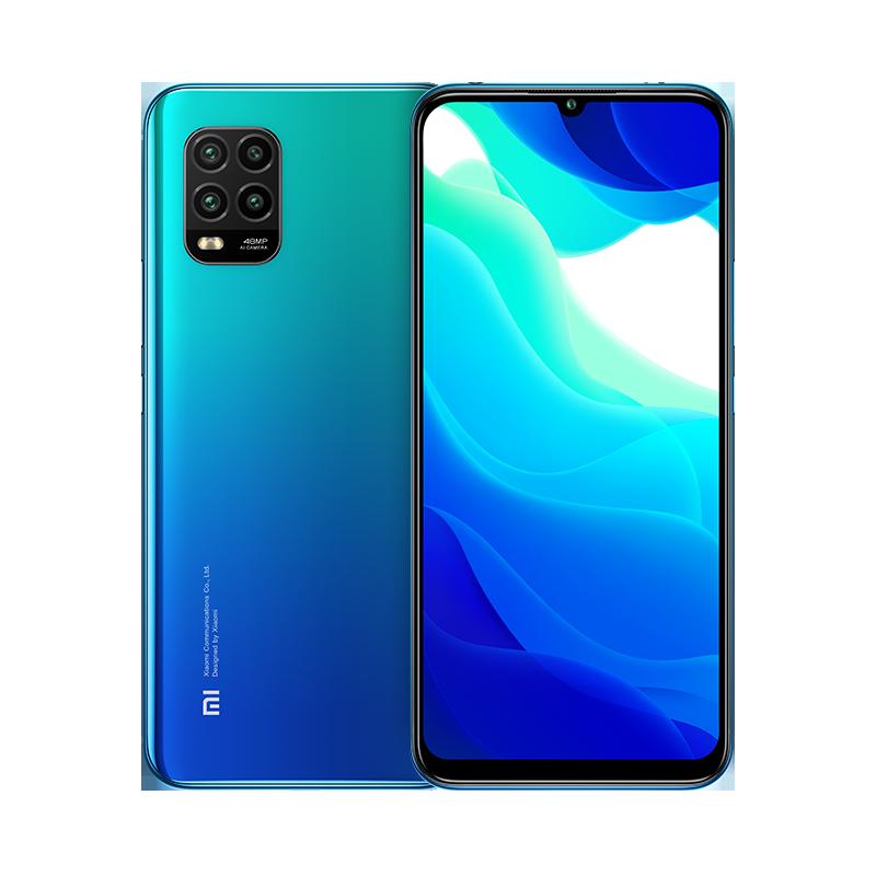 Mi 10 Lite Blue 6GB+64GB | Xiaomi España丨Mi.com
