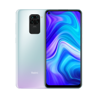 Redmi Note 9 White 3GB+64GB