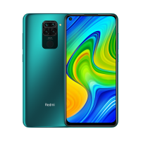 Redmi Note 9 Green 3GB+64GB