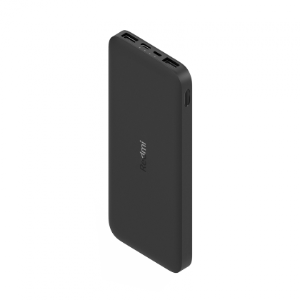 10000mAh Redmi Power Bank Noir