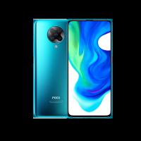 POCO F2 Pro 霓虹藍 8GB+256GB